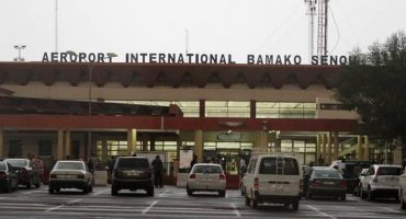 L'humour grinçant des aéroports de Bamako, Dakar et Ouagadougou