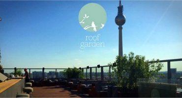 Les 5 meilleurs bars rooftop de Berlin