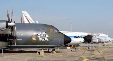 Visiter le musée de l'Air et de l'Espace au Bourget