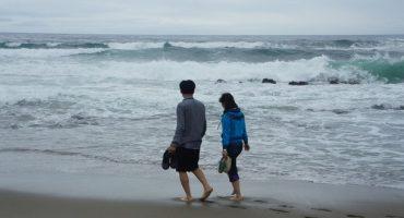 La Corée du Nord, un paradis… pour surfers