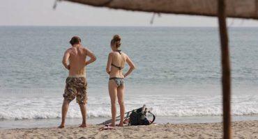 Les bikinis interdits à Goa ?