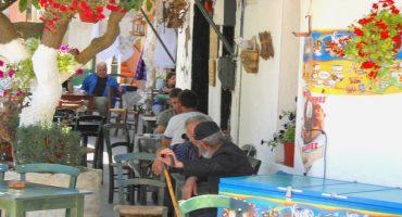 Google donne un coup de pouce au tourisme en Grèce