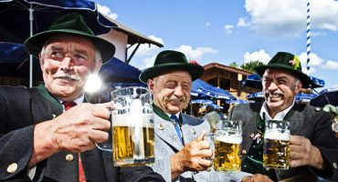 Aller à l'Oktoberfest 2014 pour s'amuser façon bavaroise