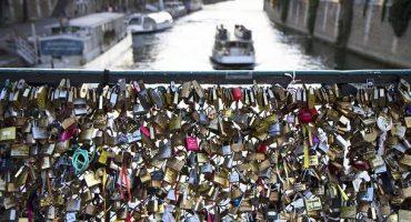 Les amoureux, des boulets pour Paris