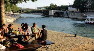 Paris plages continue une semaine de plus