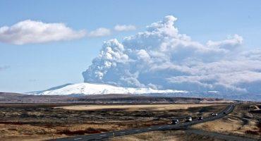 Ce volcan en Islande qui fait frémir l'aérien