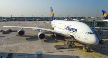 Le Wifi sur tous les vols de Lufthansa l'an prochain !