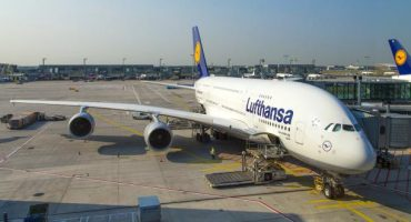 Bagages Lufthansa : prix, poids, dimensions…