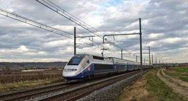 Billets de train en promotion pour des destinations européennes