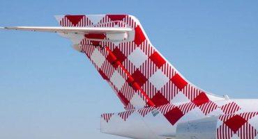 Les 7 destinations de Volotea au départ de Marseille
