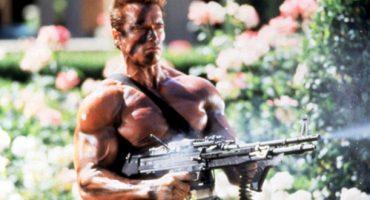 Schwarzenegger ambassadeur du tourisme à Madrid