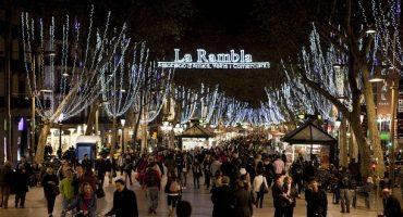 Vueling propose plus de vols entre Brest et Barcelone pour Noël