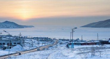 Une croisière de luxe et d'aventures au large de la Sibérie
