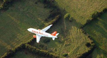 Les vols easyJet du printemps sont en vente !