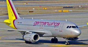 Vols Germanwings dès 33€ depuis la France