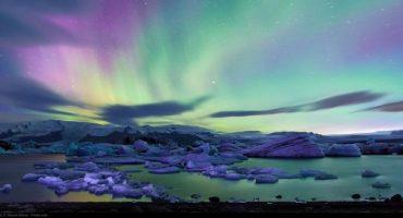 Des vols entre le Maroc et l'Islande