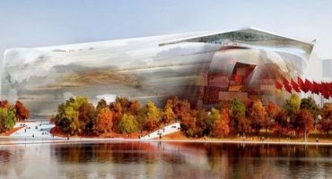 Le Musée des arts de la Chine à Pékin confié à Jean Nouvel