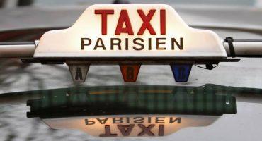 Une nouvelle application smartphone pour les taxis de Paris