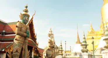 Voyagez deux mois en Thaïlande sans visa