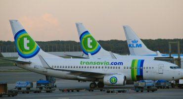 Transavia lance une semaine de vols en promotion pour l'hiver
