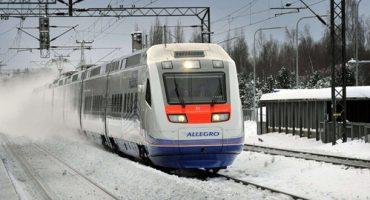 Visitez Saint-Pétersbourg en passant par Helsinki