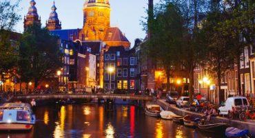Des nouveaux vols pas chers vers Amsterdam avec easyJet !