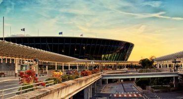 Le programme hivernal de l'aéroport de Nice