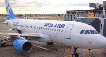 Aigle Azur stoppe ses vols entre Paris et Moscou