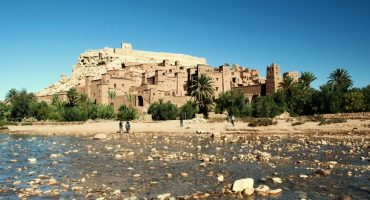 Une liaison Pau-Marrakech à l'automne 2015