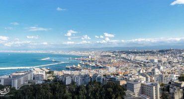 Des vols Air Méditerranée entre Marseille et Alger