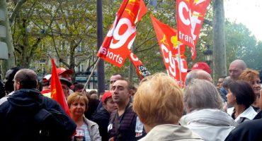 Une grève pourrait affecter le secteur aérien le 4 novembre