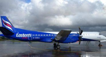 Des vols entre Lorient et Southampton pour l'été 2015