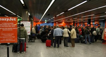 Scanner son passeport avec l'application easyJet