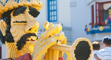 Un Legoland à Dubaï en 2016
