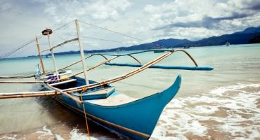 Les 10 plus belles îles du monde