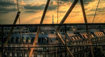 Paris veut ses toits au patrimoine de l'UNESCO
