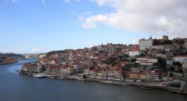 Des vols Transavia en promotion pour le Portugal