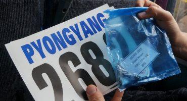 Le marathon de Pyongyang ouvert aux étrangers !