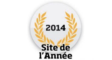 Votez pour faire de liligo.com le meilleur site de l'année !