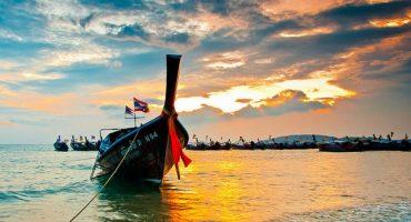La Thaïlande se préoccupe de la sécurité de ses touristes