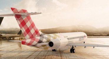 Des vols vers la Corse avec Volotea depuis Lille