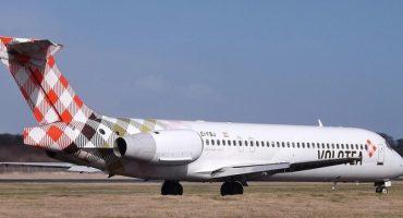 Volotea programme 4 nouvelles liaisons au départ de Bordeaux
