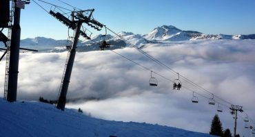 Les stations de ski les moins chères en France