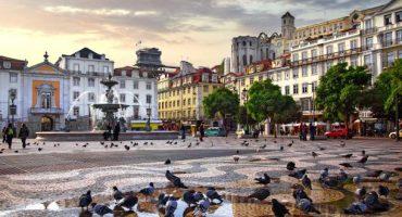 Lisbonne veut taxer ses touristes