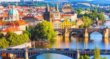 Visiter Prague hors des sentiers battus