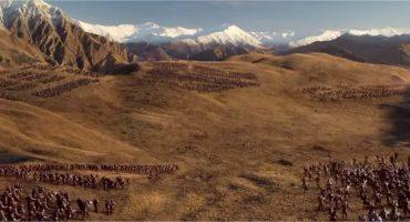 La vidéo d'Air New Zealand à voir absolument