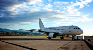 Vols Air Corsica vers 7 nouvelles villes en Europe