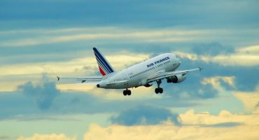 5 destinations Air France en promotion