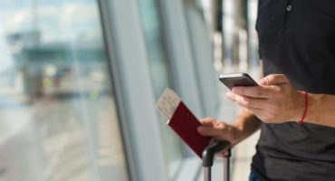 Top 10 des applications smartphone pour voyager