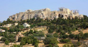 Des vols pour Athènes depuis Bordeaux l'an prochain